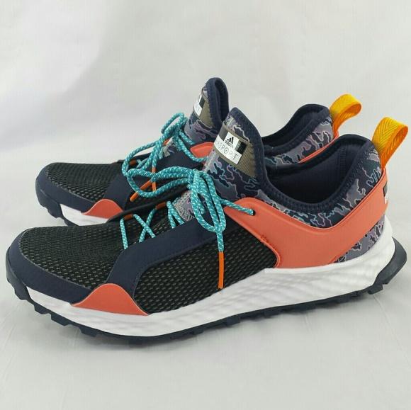 New Adidas Stellasport Aleki X Sneakers